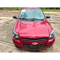 Chevy 2011 Edicion 75 Aniversario