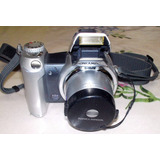 Konica Minolta Dimage Z2 Digital Camera
