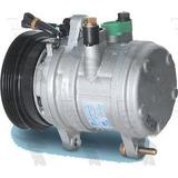 Compresor, Hyundai Atos, Repuesto, Aire Acondicionado