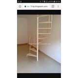Escada Caracol Lirios 1500,00