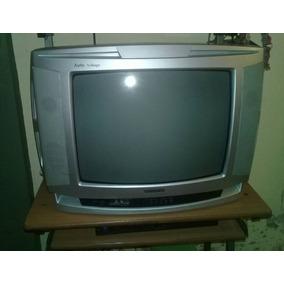 Televisor Daewoo Con Detalle