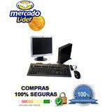 Computador Mini Amd Ram4 Disco 250 Lcd 17 Somos Tienda