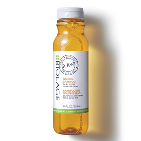 Shampoo Nutritivo Biolage Raw Nourish 325ml