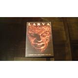Película Dvd Larva Terror - Original