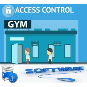 Software Gestión Y Control De Gimnasios Y Clubes