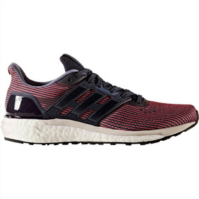 Tenis Atleticos Boost Supernova Glide 9 Mujer adidas Bb3484