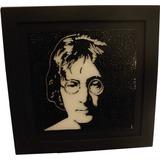 Cuadro Vitroux John Lennon