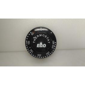 Knob Botão Termostato 320º Forno Elétrico Várias Marcas