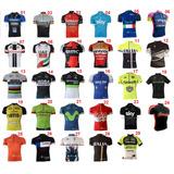 Camisa Ciclismo Mtb 29 Estampas (p-m-g-gg-3g) *12x S/juros*