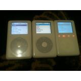 Piezas Para Ipod 3g Y 4g Photo Classic Refacciones Reparar