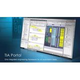 Tia Portal V14 Software Programación Siemens (plc Y Hmi)