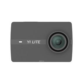 Camera Xiaomi Yi Lite 4k 16mp Wifi Original + Caixa Estanque