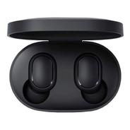 Xiaomi Mi True Earbuds Inalámbricos Zbw4480gl Negro Nuevo