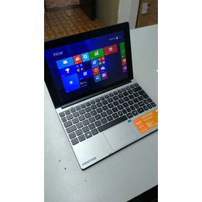 Notebook 2 Em 1 Positivo Duo Zx3020 Intel Duol Core Hd