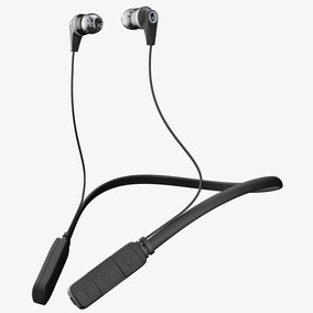 Audifono Wireless Ink´d Skullcandy Negro-gris Con Micrófono