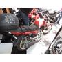 Motor Kasinski Comet 150 2011 Sucata Para Retirada De Peças