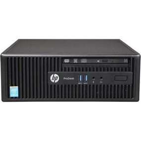 Hp Prodesk 400 G2.5 Small Form Factor Pc