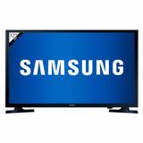 Tv Led 32 Polegadas Samsung Hdtv 2 Hdmi Usb Un32j4000agxzd