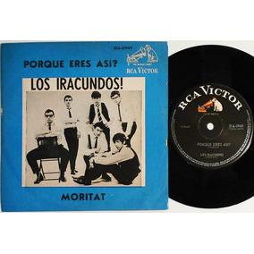 Los Iracundos / 7 / Simple / Beat / 1966