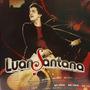 Luan Santana - Ao Vivo - Som Livre - Cd Original
