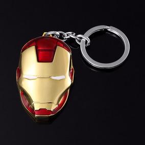 Chaveiro Homem De Ferro Iron Man Avengers Vingadores Marvel