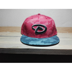Gorra Snapback New Era - Diamondbacks Camo
