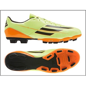Tacos adidas F5 Trx Futbol Campo D67018
