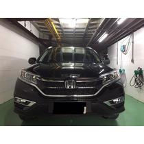 Honda Cr-v Exl 2.0 4x4
