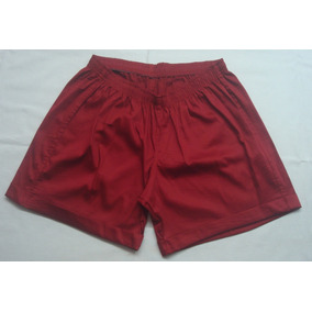 Kit C/ 2 Shorts Bermuda Feminina Plus Size Tamanhos Maiores