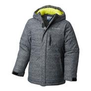 Campera Niños Alpine Free Fall Jacket Columbia