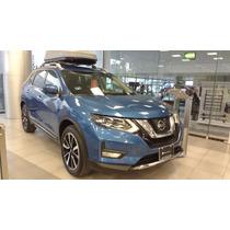 Nissan X-trail Mod 2018 Ya La Tenemos Pregunta