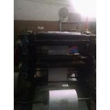 Impressora Flexografica São Jose