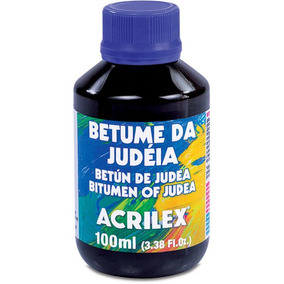 Betume Da Judeia Acrilex 600 Ml