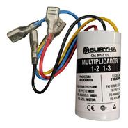Multiplicador 1-2 / 1-3 Suryha Spli Ar Condicionado