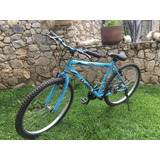 Bicicleta Lumig Ring 26 En Perfecto Estado!