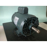 Motor Elétrico Monofásico Hércules 1cv 3510rpm 110/220v