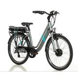 Bicicleta Bike Elétrica Sense Breeze 2018