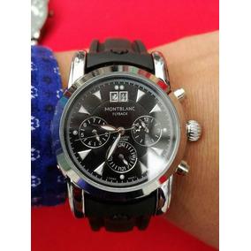 Reloj Montblanc Automatico Envio Gratis