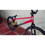 Bicicleta Bmx Street Supercross
