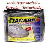 Capa Proteger Contra Sol Chuva 100% Original Jacaré Promoção