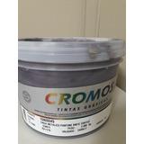Tinta Cinza Metalico Pantone 8461c Coated - Cromos