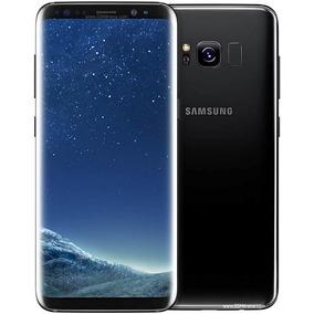 Celular Libre Samsung Galaxy S8 64gb Sm-g950fd Dual Sim