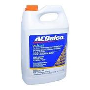 Refrigerante Original Acdelco 50/50 4lt 5años General Motors