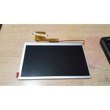 Display Lcd 7 Pulgadas Tablet Generica Pantalla 60 Pines