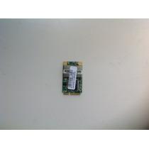 Placa De Rede Wireless Note Intelbras I511