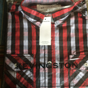 Super Saldo Excelente Camisas Kevingston Para Chicos