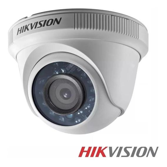 Camara Seguridad Hikvision Full Hd 1080p 2mp Exterior