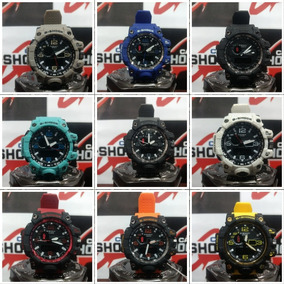 5004fef9e45 G Shock Ga 700 Casio - Relógios De Pulso no Mercado Livre Brasil