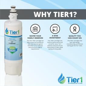 Filtro Generico Para Refrigerador Lg Y Otros