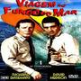 Dvd Viagem Ao Fundo Do Mar**100% Digital Serie Completa***